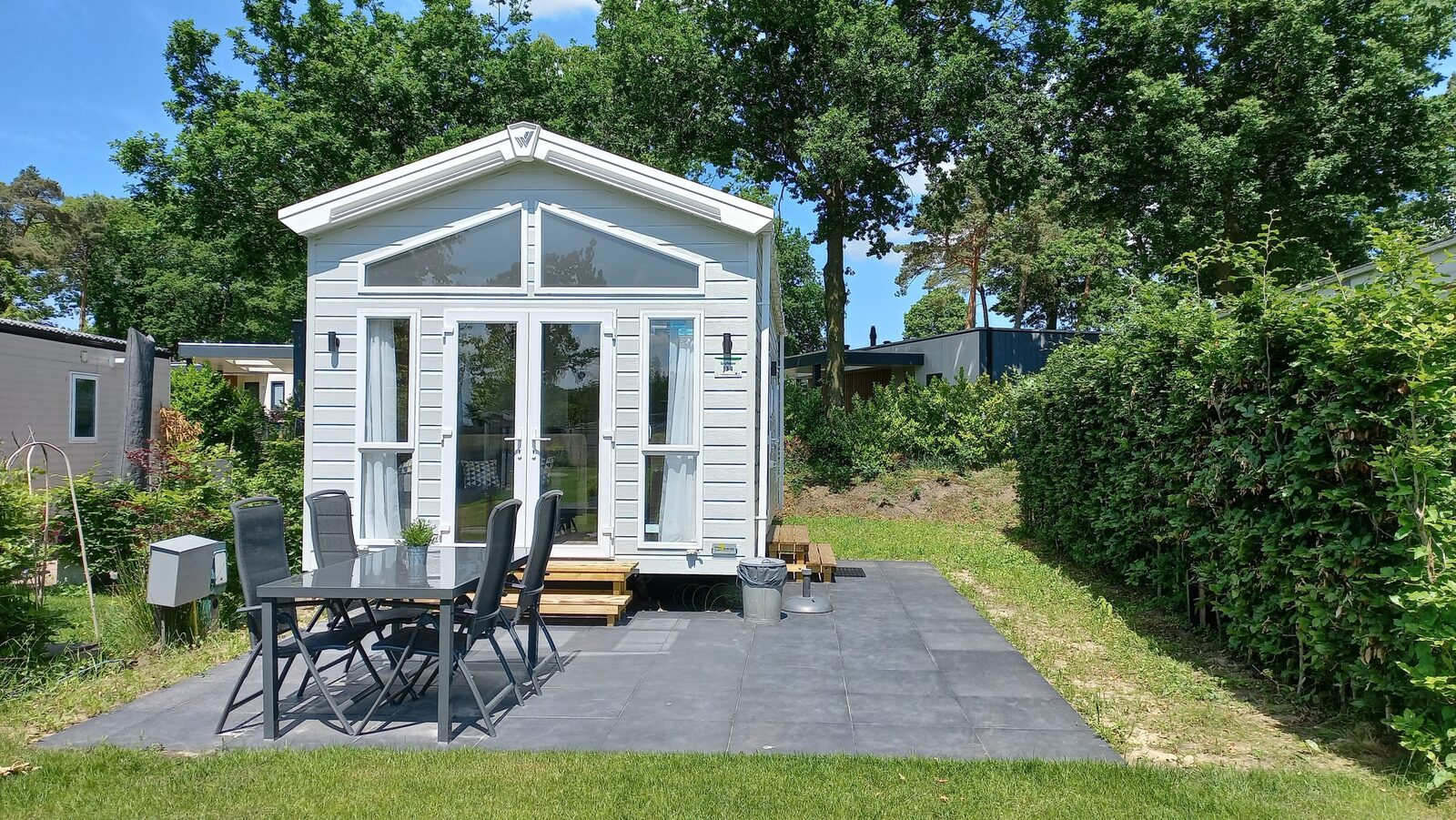 Tinyhouse J34 | 4 pers.