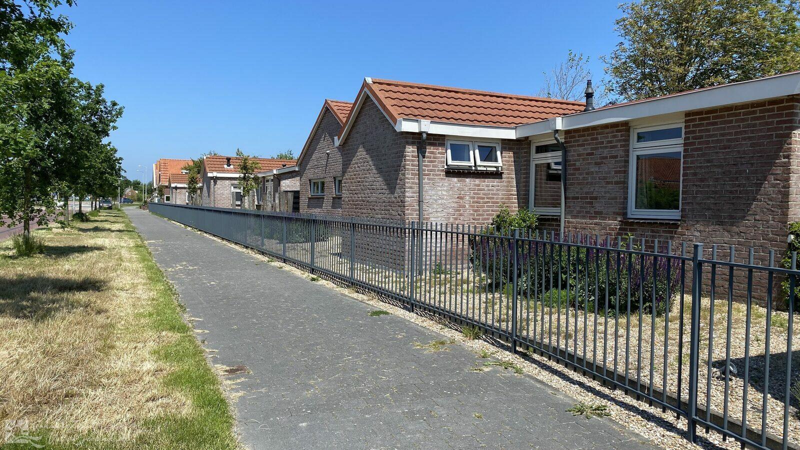 VZ1001 Groepsaccommodatie in Serooskerke