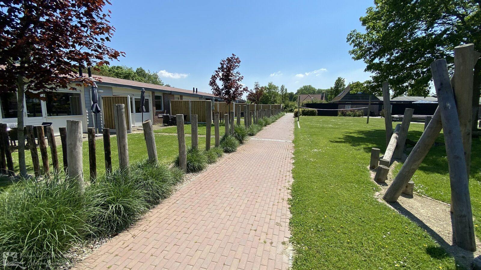 VZ1003 Ferienhaus in Serooskerke