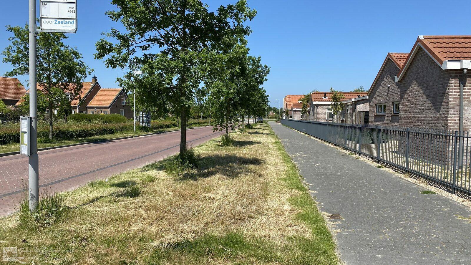 VZ1004 Ferienhaus in Serooskerke