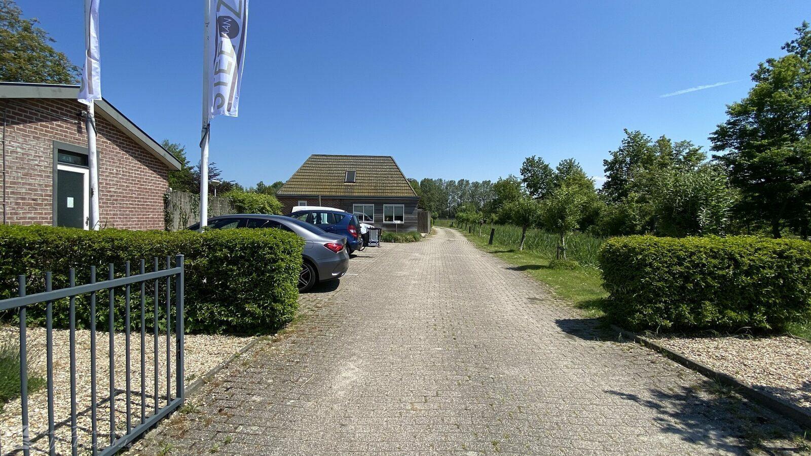 VZ1006 Holiday home in Serooskerke