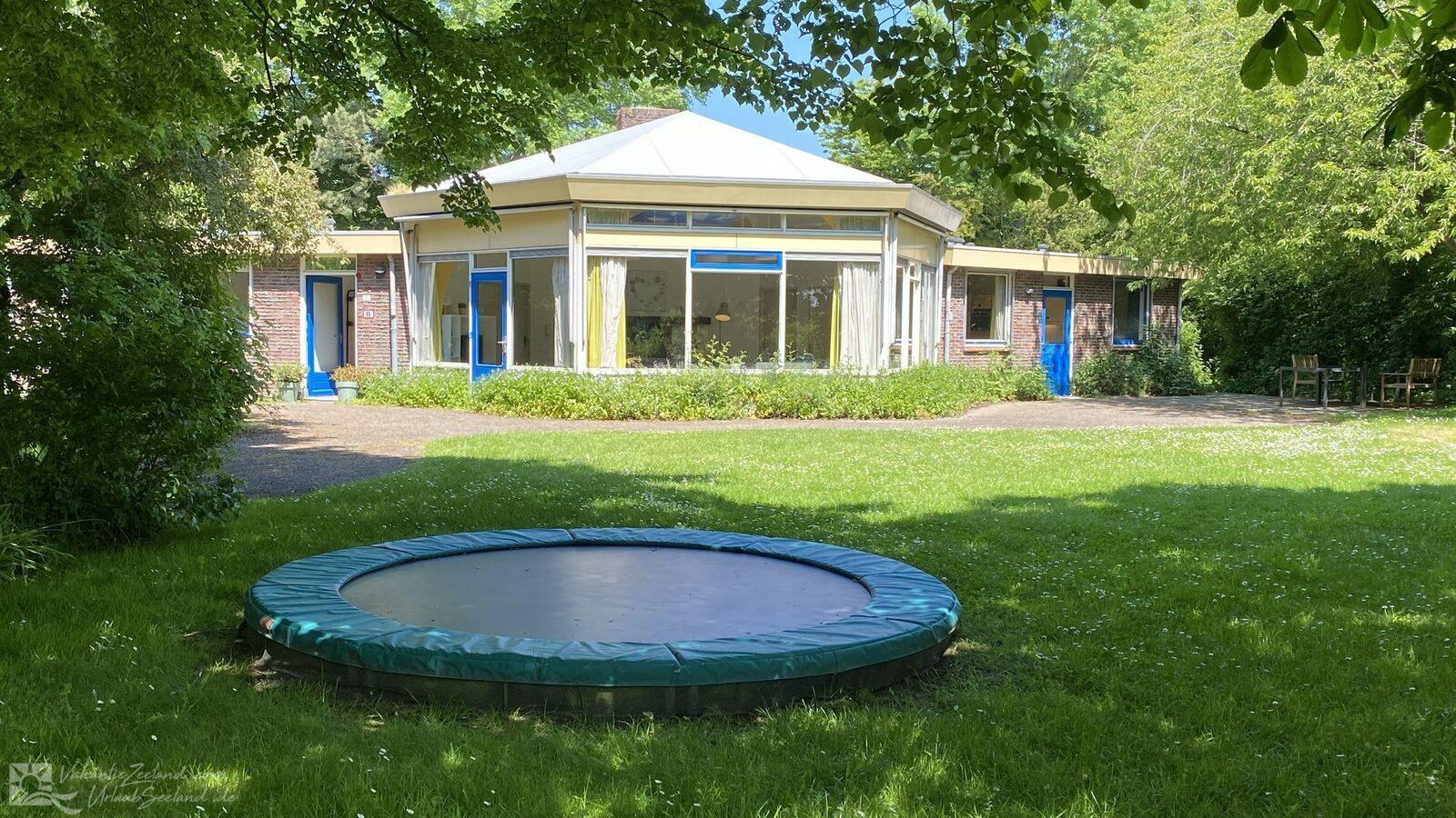 VZ1013 Vrijstaand vakantiehuis in Oostkapelle