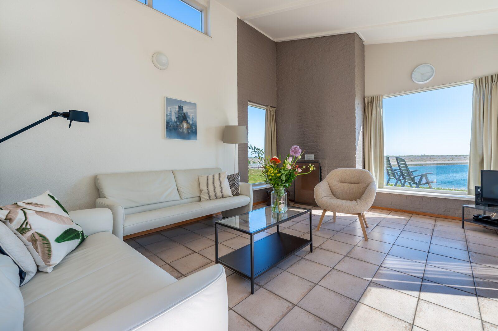 Ostrea 25 | Roompot Beach Resort