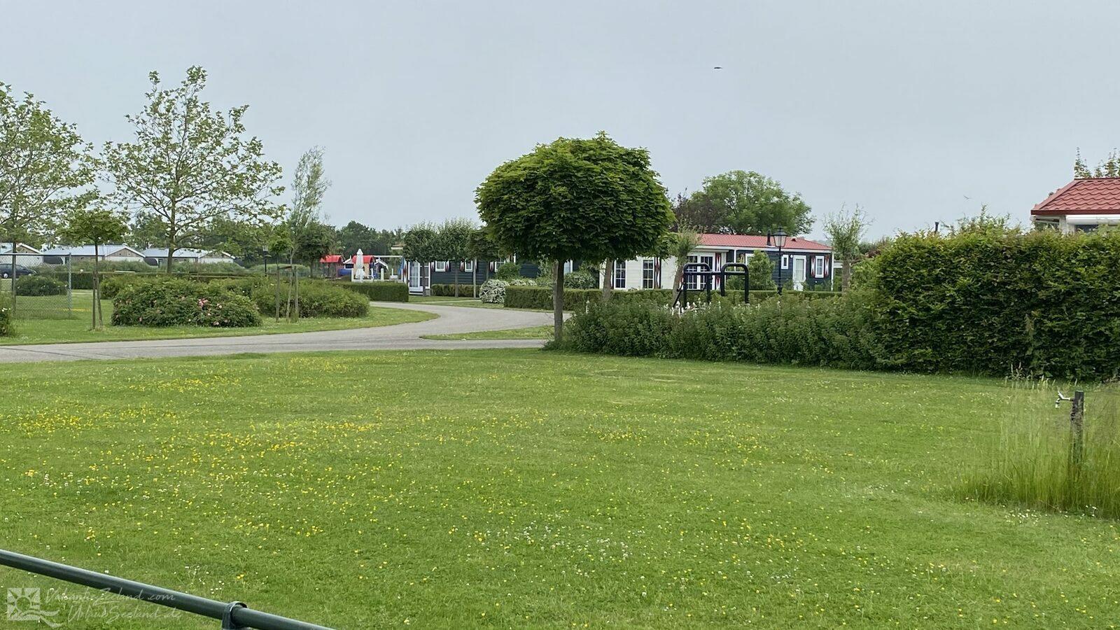 VZ978 Vakantie Bungalow in Baarland