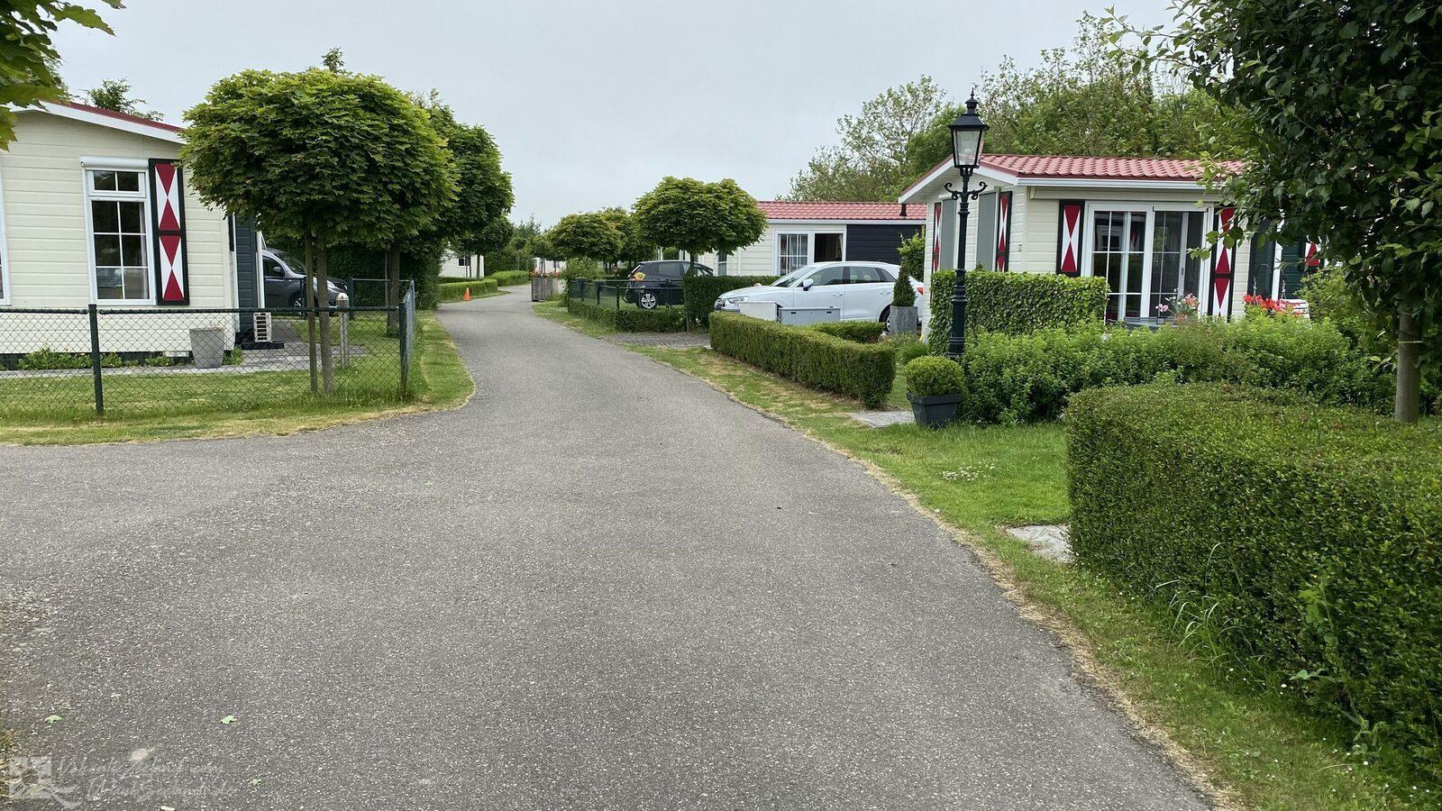 VZ1015 Vakantiechalet in Baarland