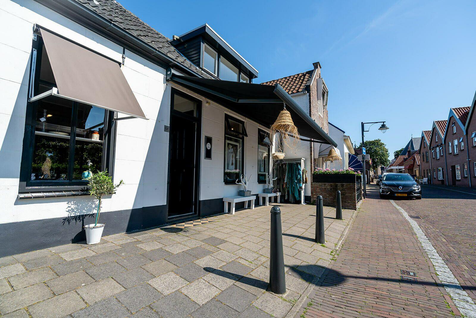 Hofdijksweg 12c - Ouddorp