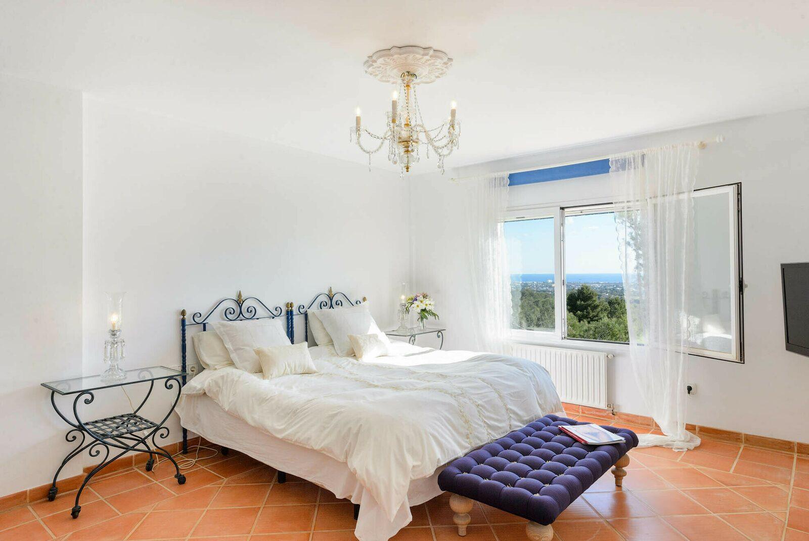 Villa Oceano | 8 personen