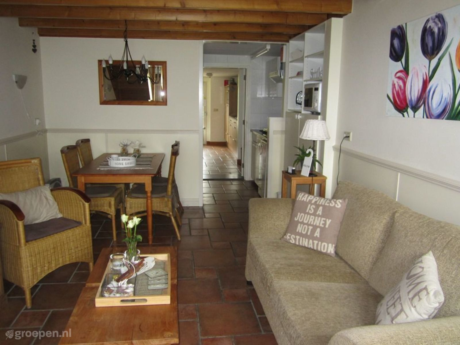Holiday Farmhouse Merselo