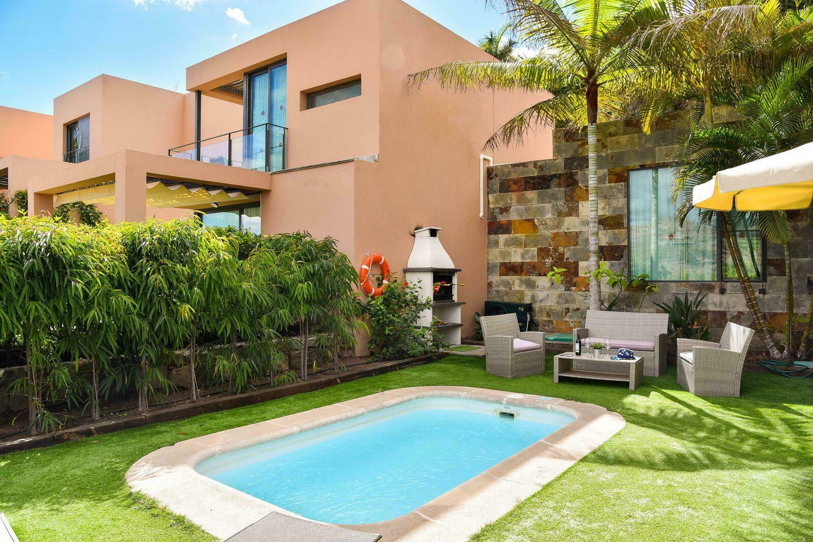 Villa Lagos I | 4 persons