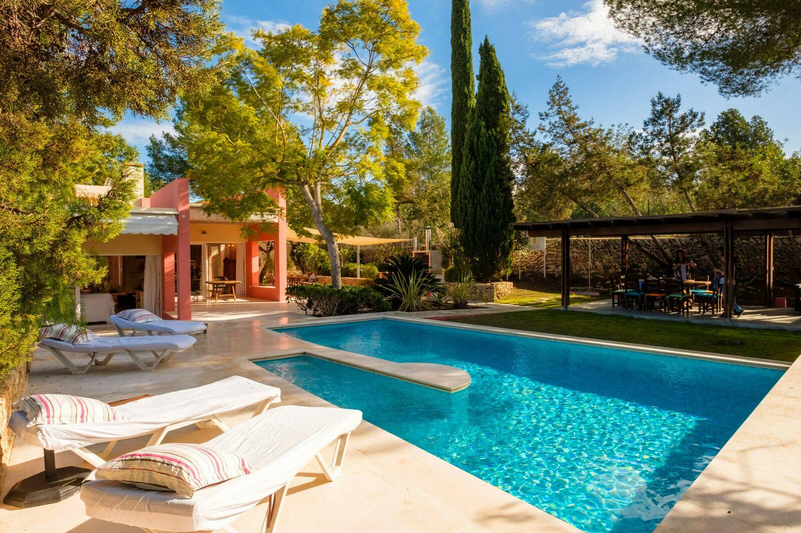 Villa Nieves | 5 personen