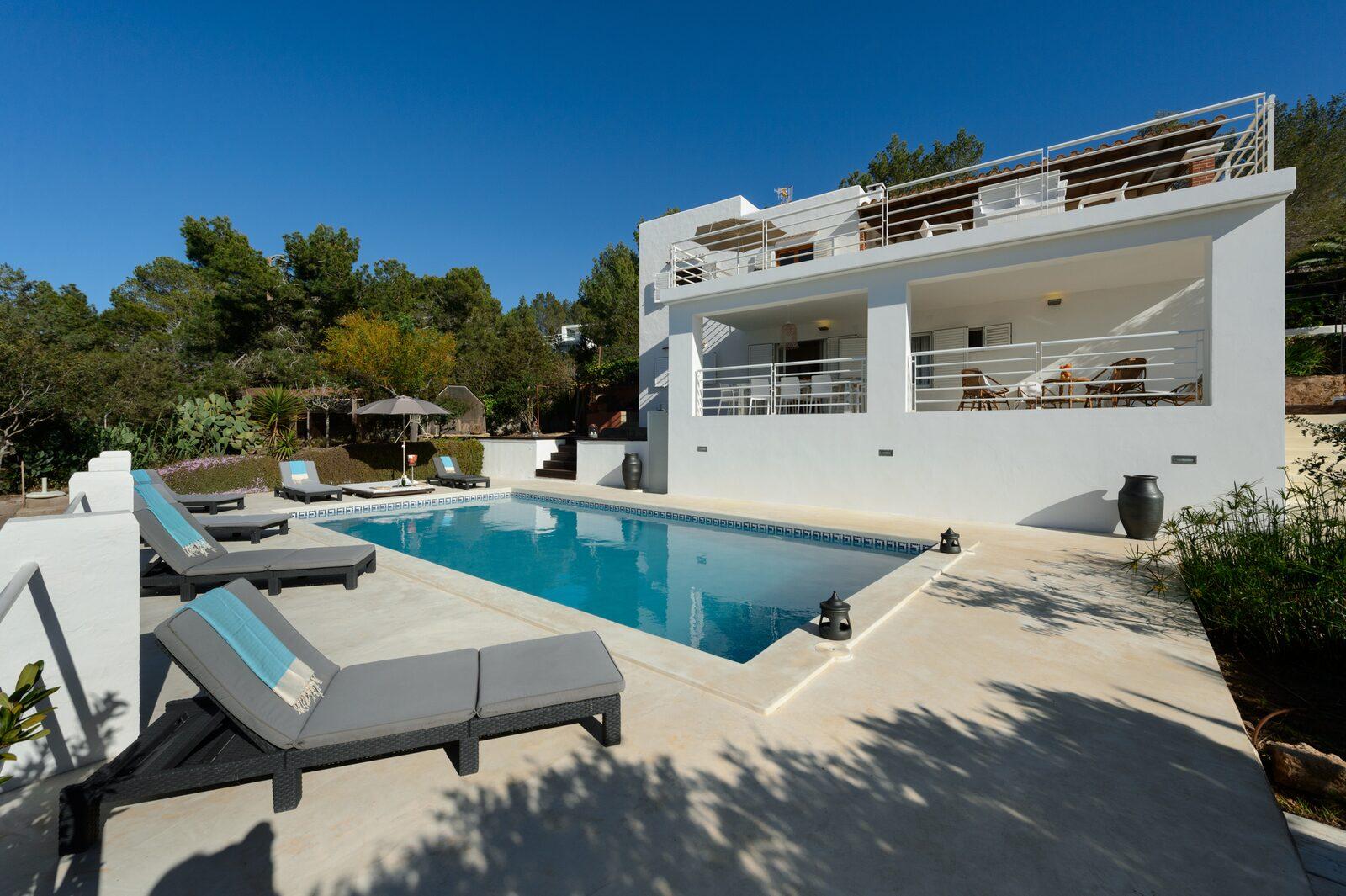 Villa White | 6 persons
