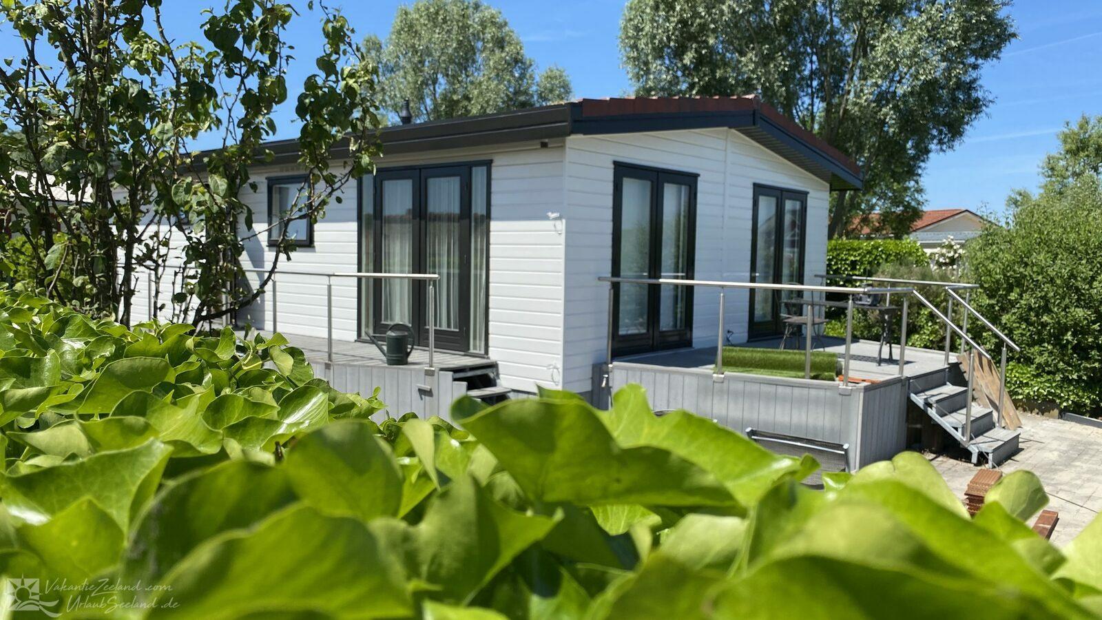 VZ954 Vakantiechalet in Sint-Annaland