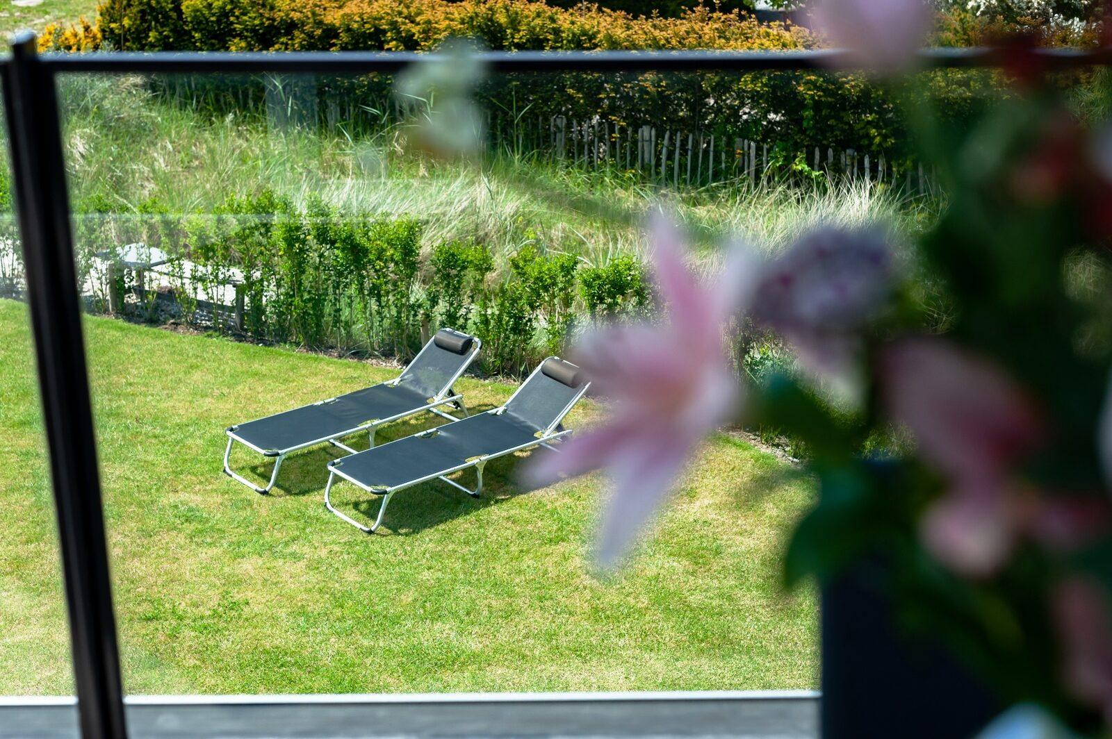 Vakantiehuis Kastanjelaan 2 - Vakantiehuis Kamperland