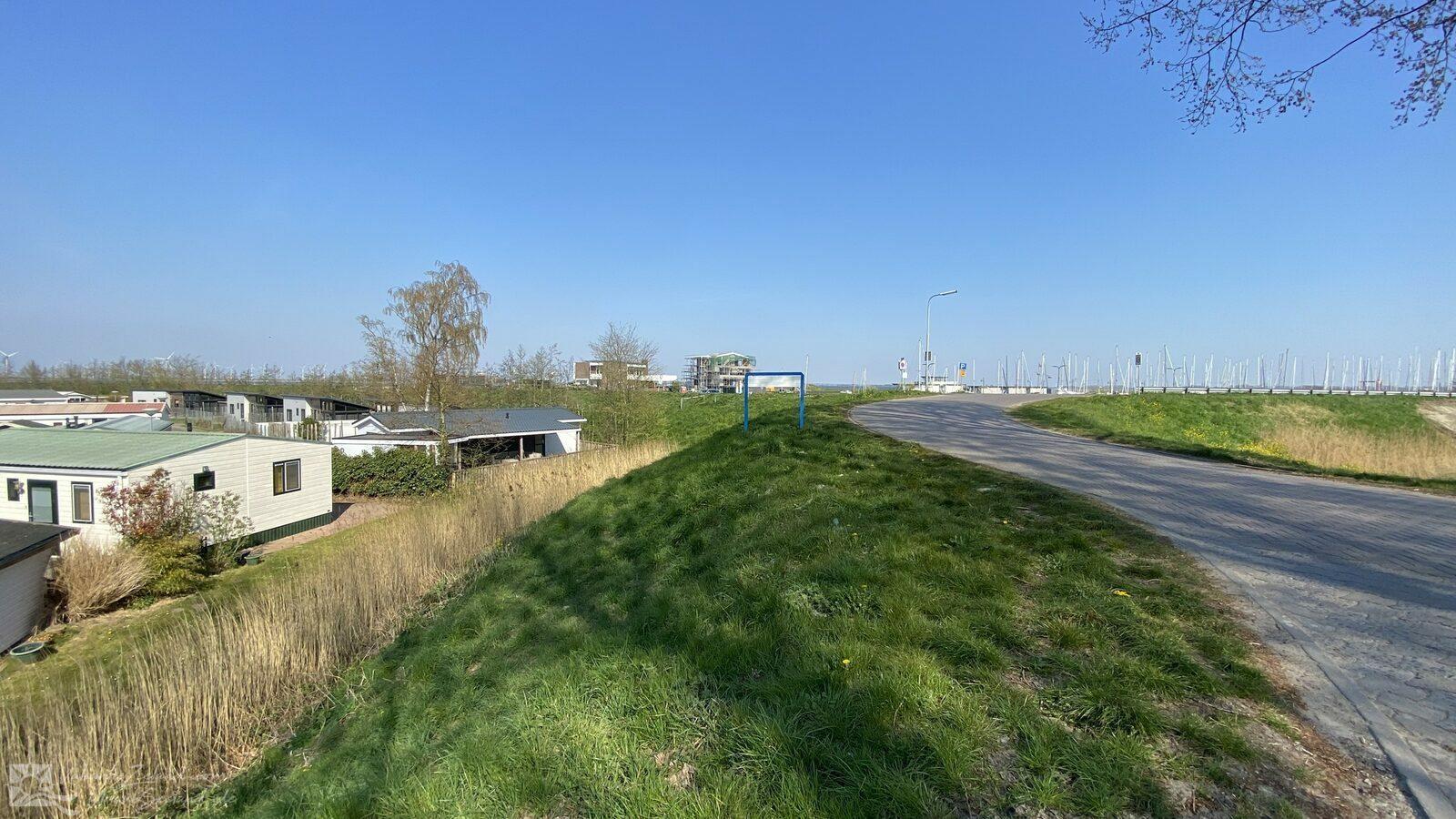 VZ943 Vakantiechalet in Sint-Annaland