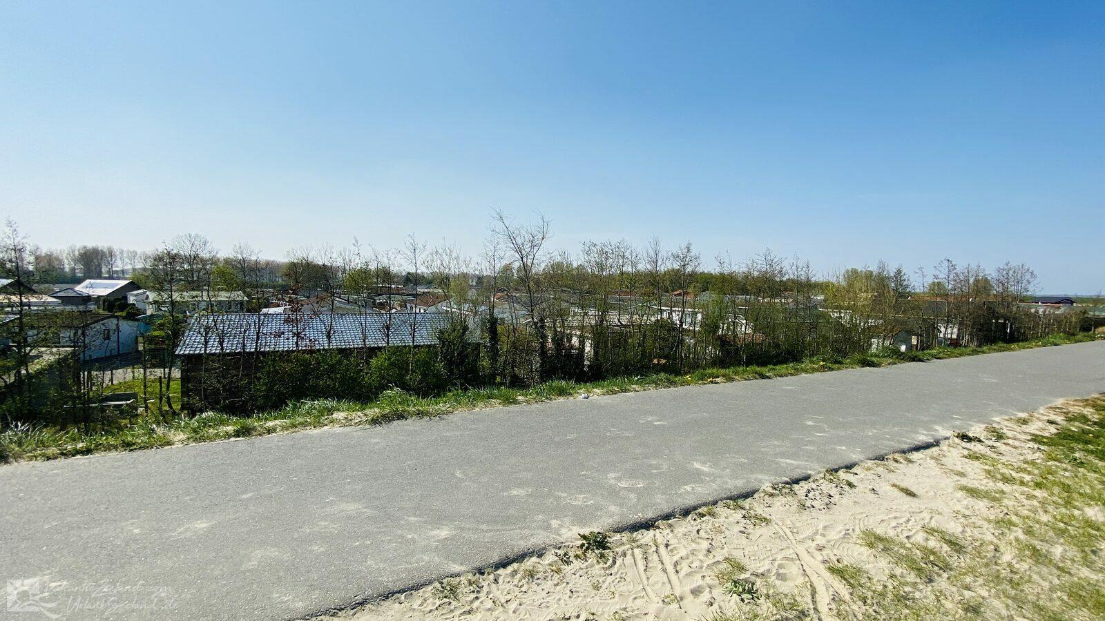 VZ953 Vakantiechalet in Sint-Annaland
