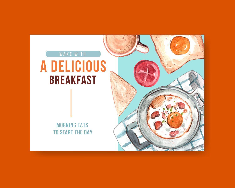 Breakfast Package