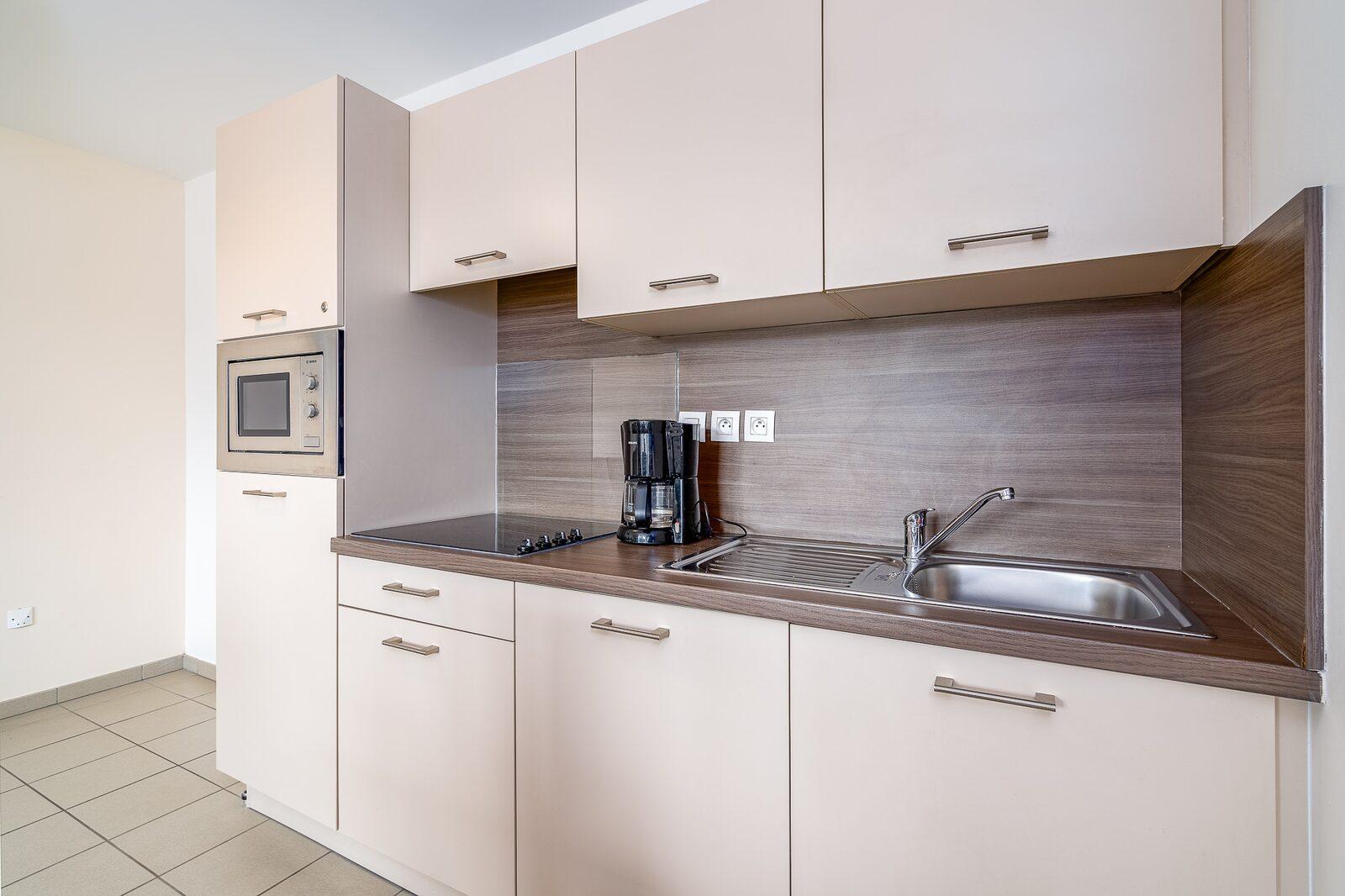Appartement pour 6 personnes