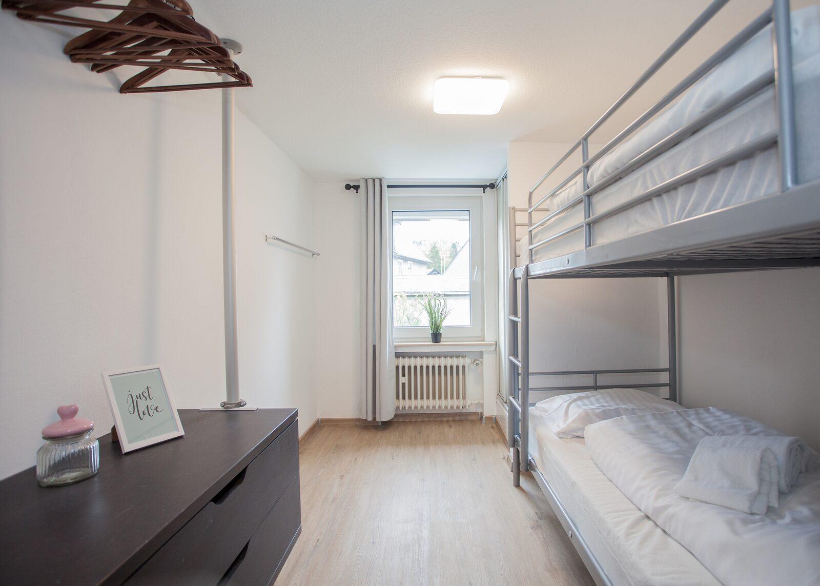Appartement - Neuastenbergerstrasse 4 | Neuastenberg (Winterberg)