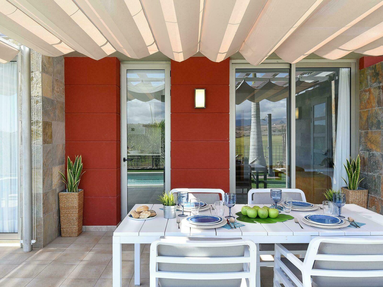 Villa Lucia | 4 personen