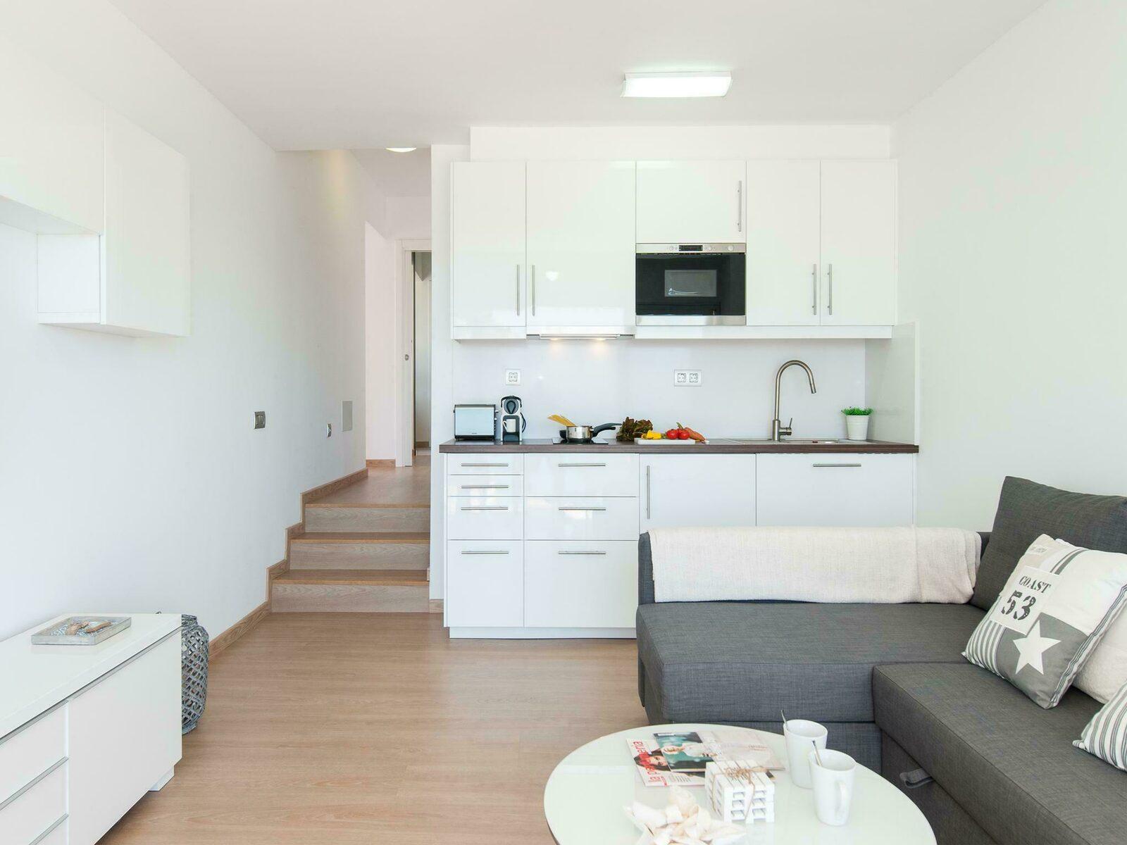 Appartement Gloria | 2 personen