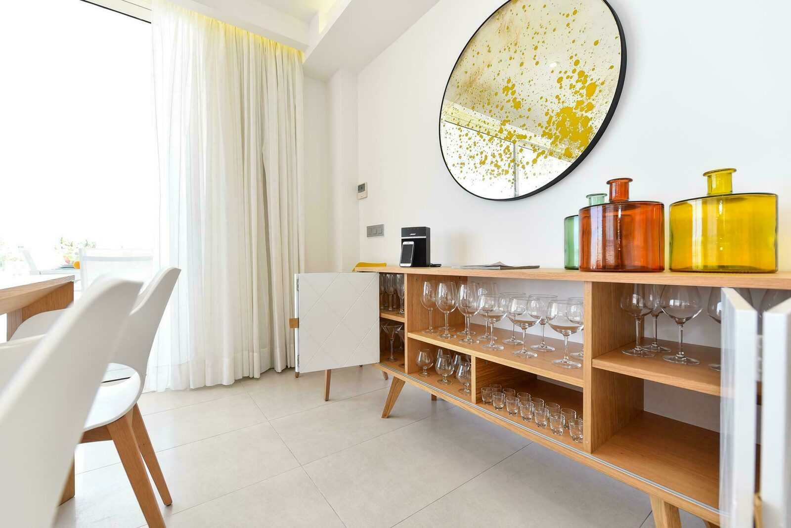 Appartement Amarillo | 6 personen
