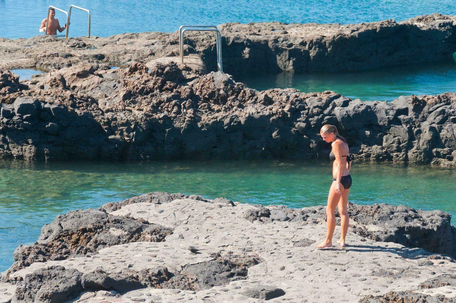 Beachhouse Marina Deluxe | 4 persons