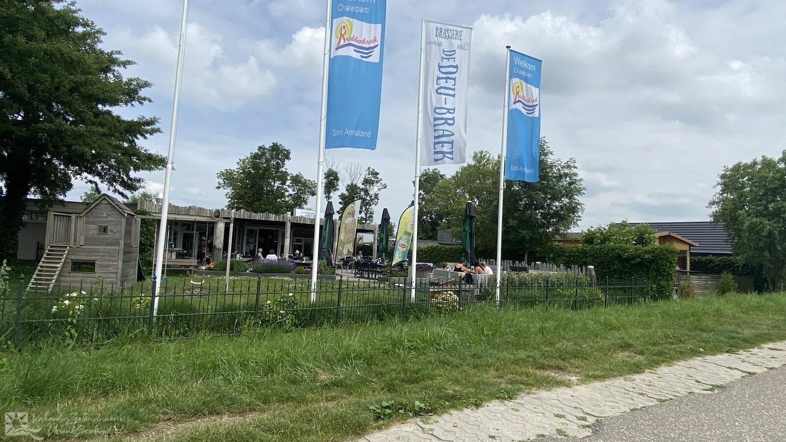 VZ302 Chalet Sint-Annaland