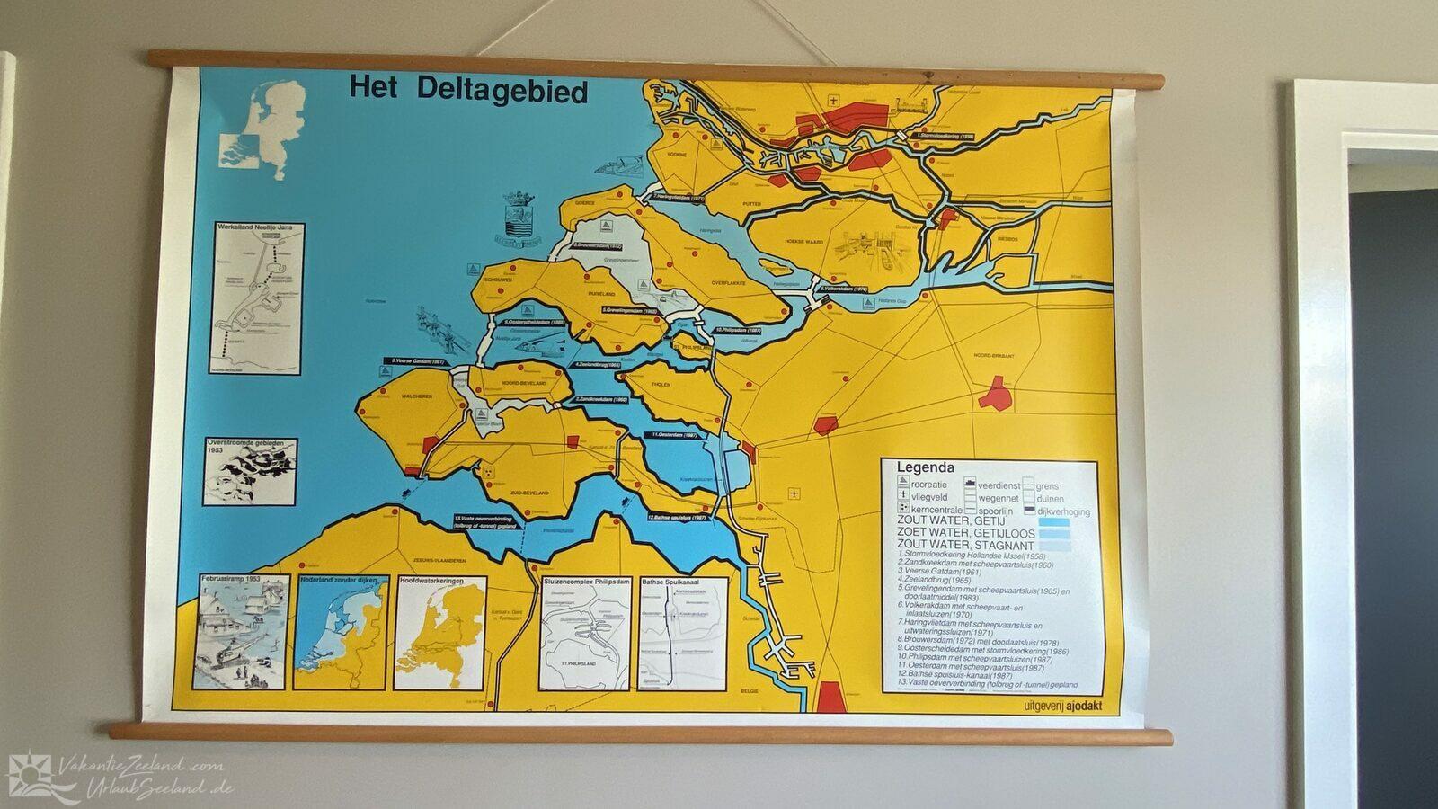 VZ988 Groepsaccommodatie in Brouwershaven