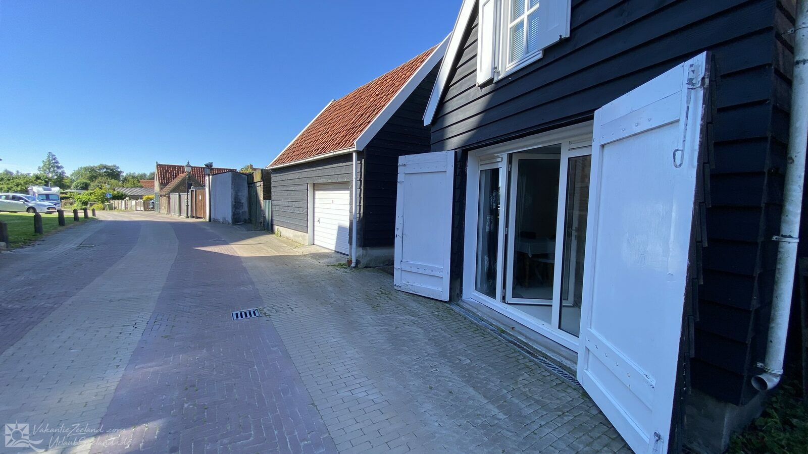 VZ1029 Ferienhaus in Brouwershaven