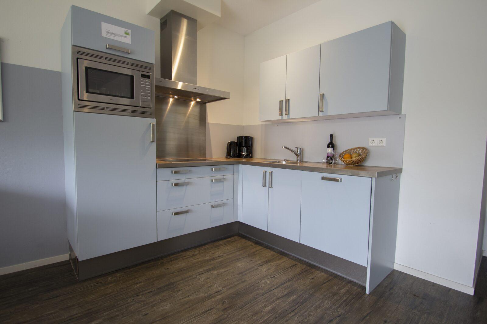 Wellness Appartement | 4 Volw. + 2 Kind.