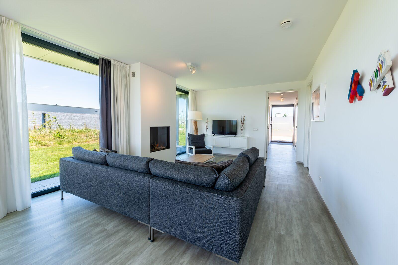Zandbank 24 | De Groote Duynen