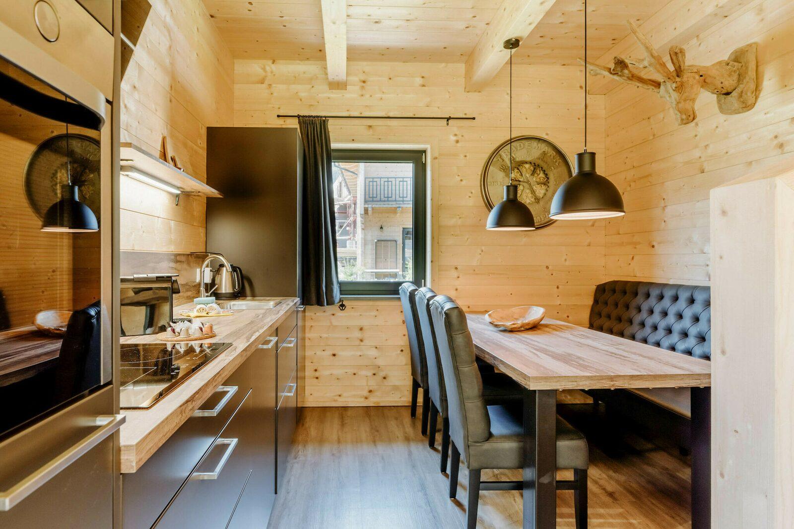 Residence for 4