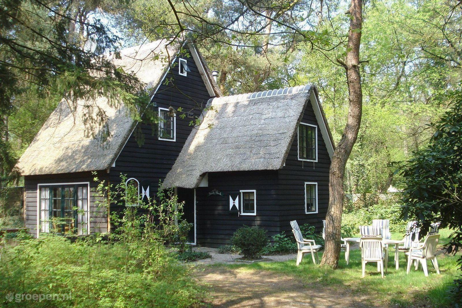Vakantiehuis Norg