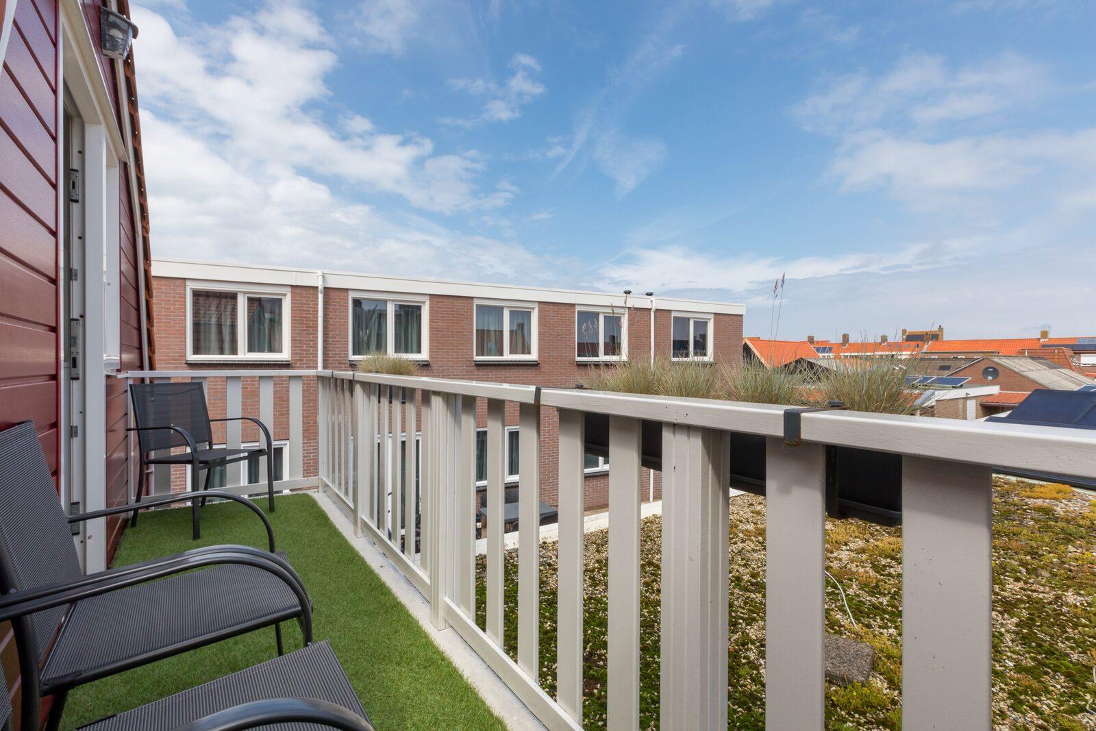 Apartment - Zuidstraat 103 | Westkapelle