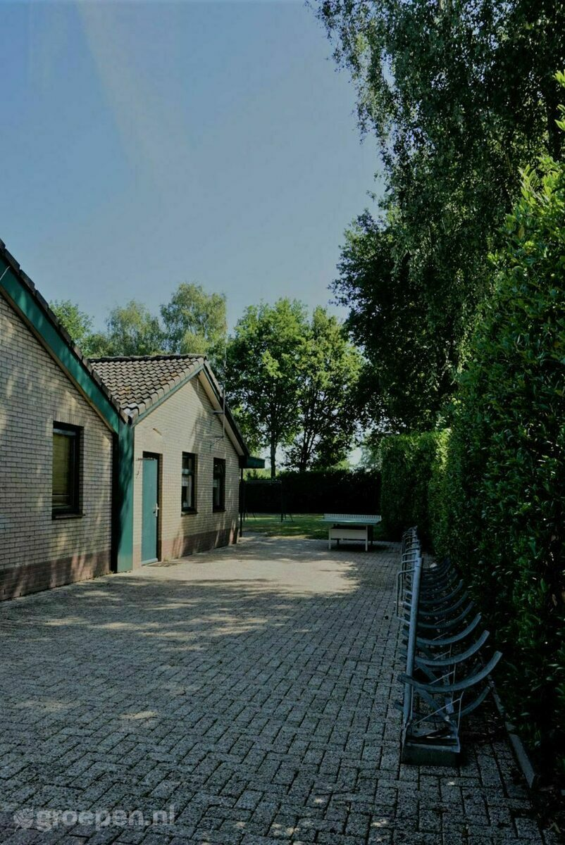 Groepsaccommodatie Hulshorst