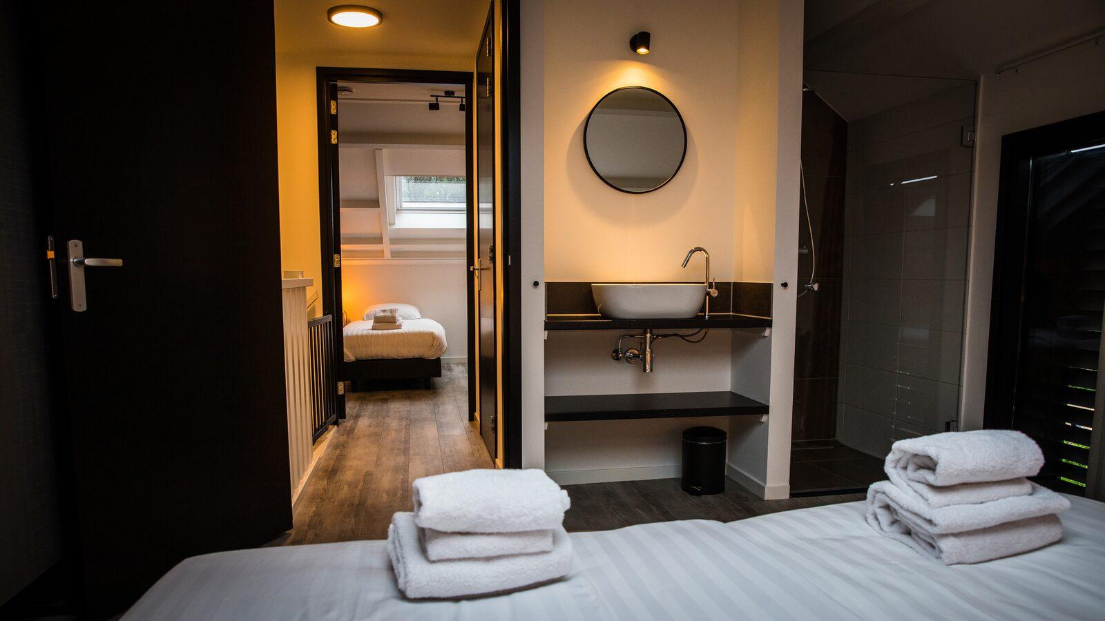 Vakantiehuis 4 personen - Kon. Emmaweg 26 | Vrouwenpolder 'Uitspanning Oranjezon'
