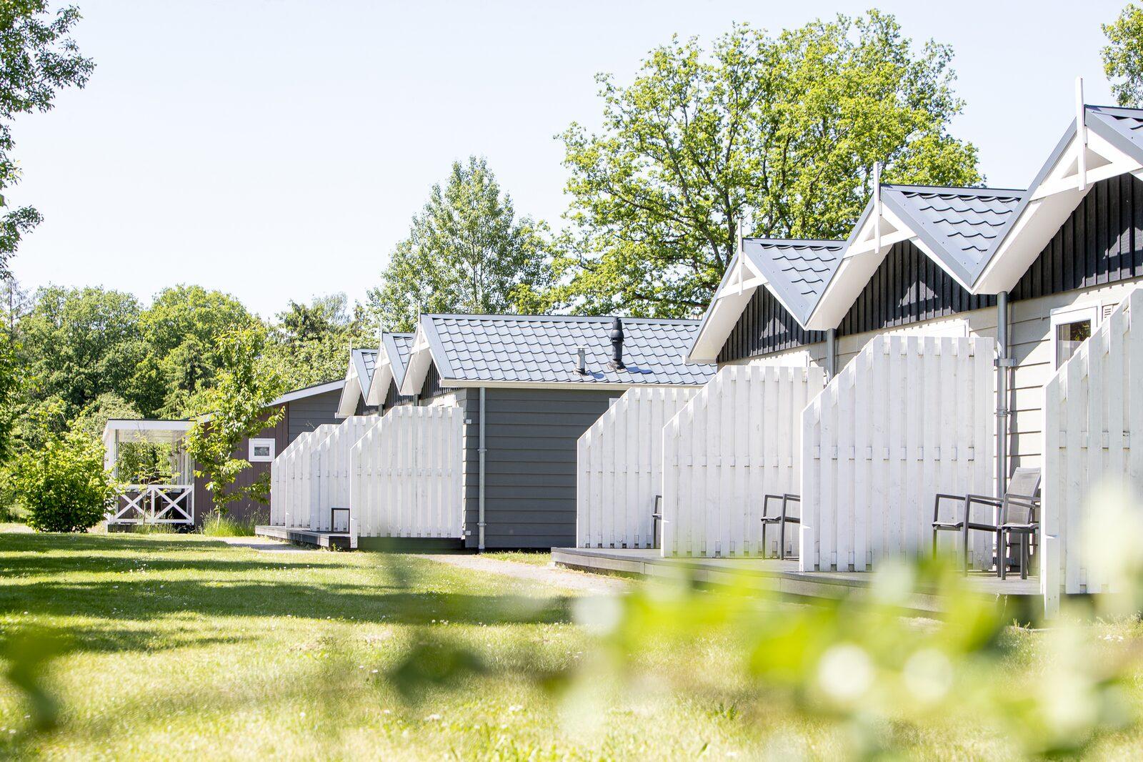 2-Persoons Cottage Hotelkamer