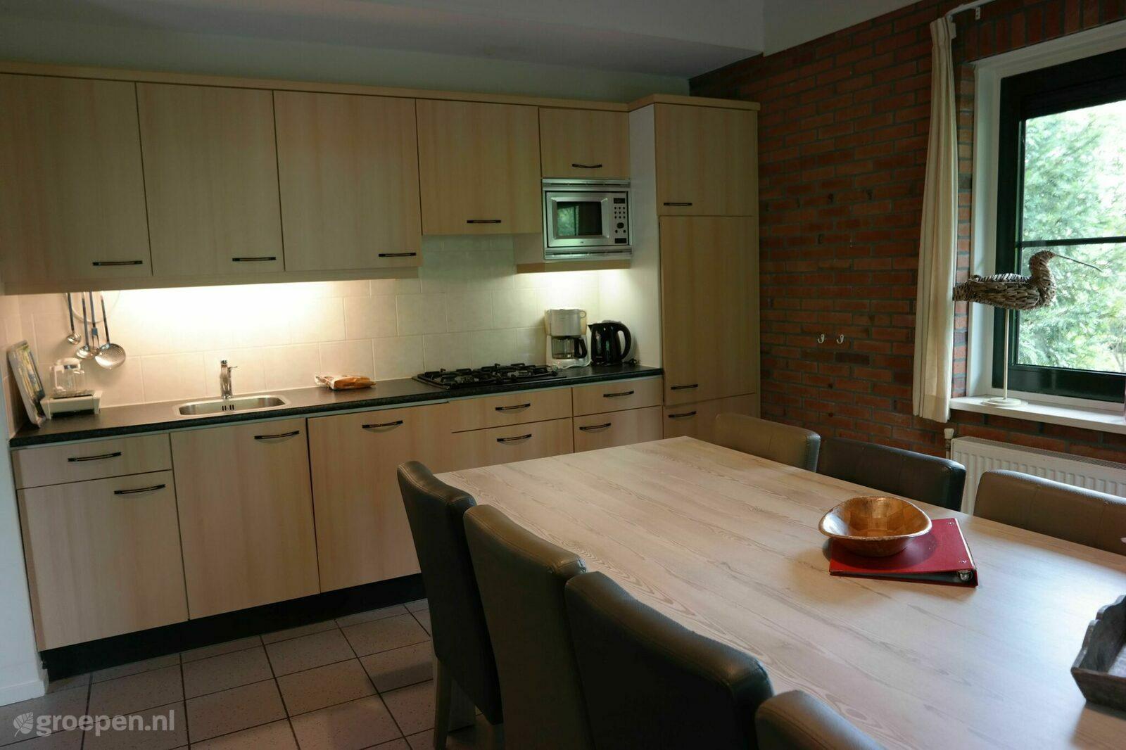 Group accommodation Hardenberg