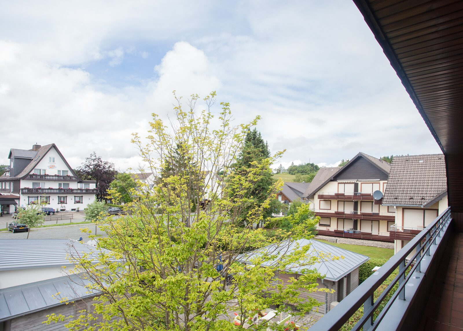 Appartement - Am Waltenberg 59-G | Winterberg