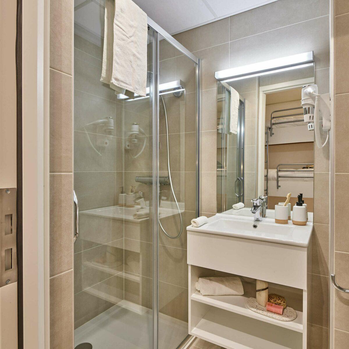 Comfort Suite - 6p | 2 Chambres à coucher - Canapé-lit