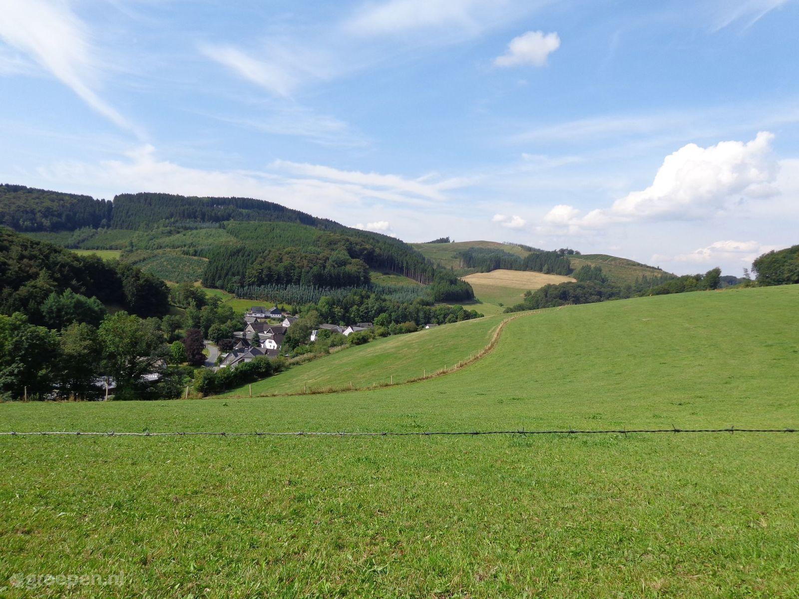 Holidayhome Oberrarbach