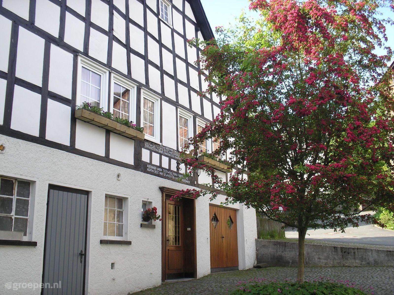 Vakantiehuis Oberrarbach