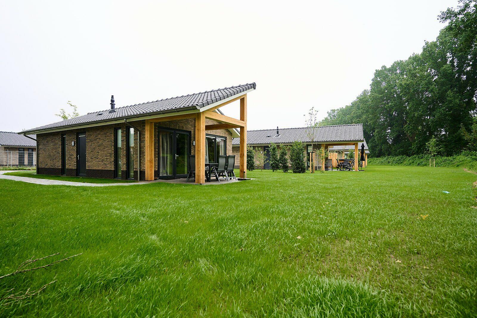 Villa Vogelveld Freistehend | 6 Pers.