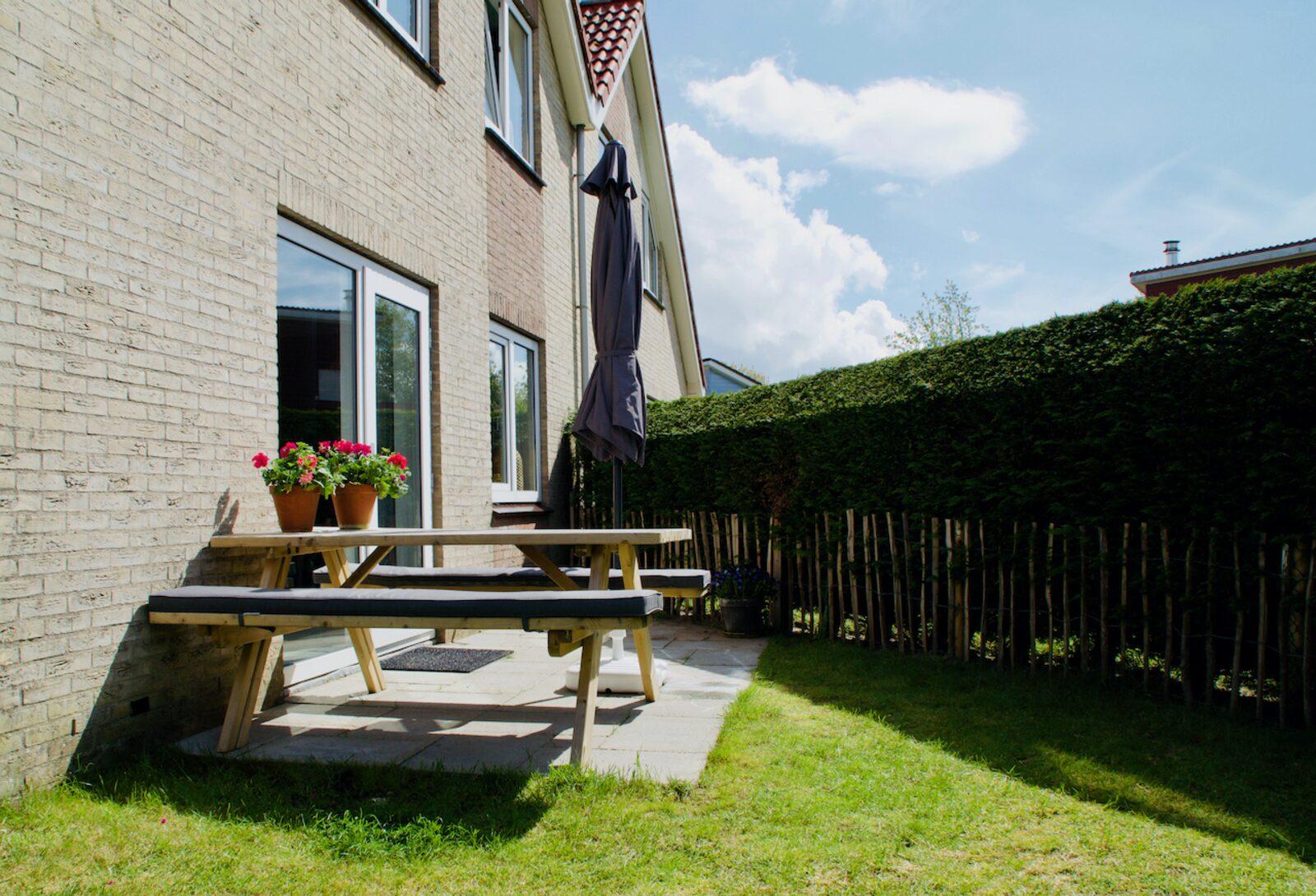 Mosselbank 093 - Noordzeepark Ouddorp