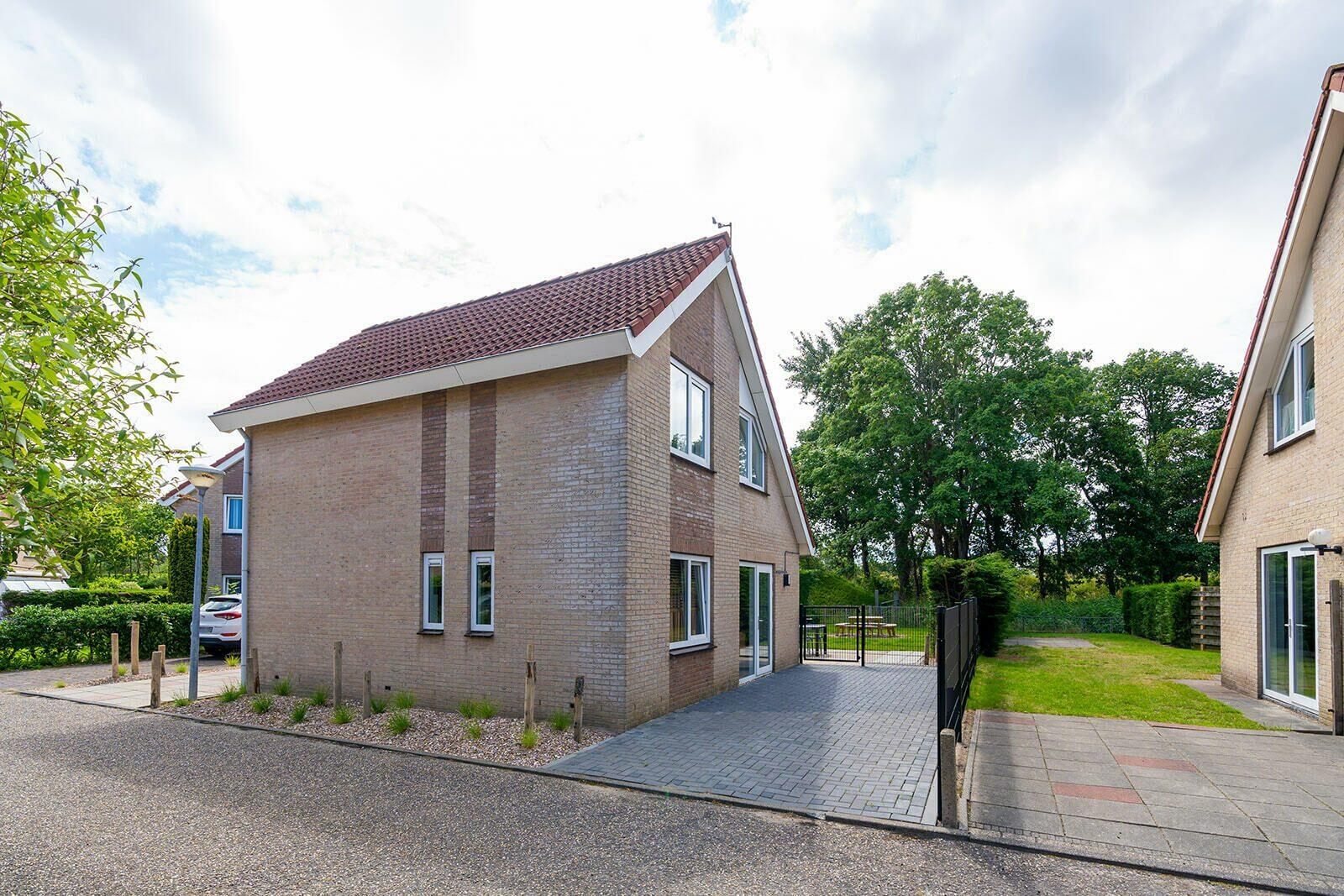 Mosselbank 81 - Noordzeepark Ouddorp