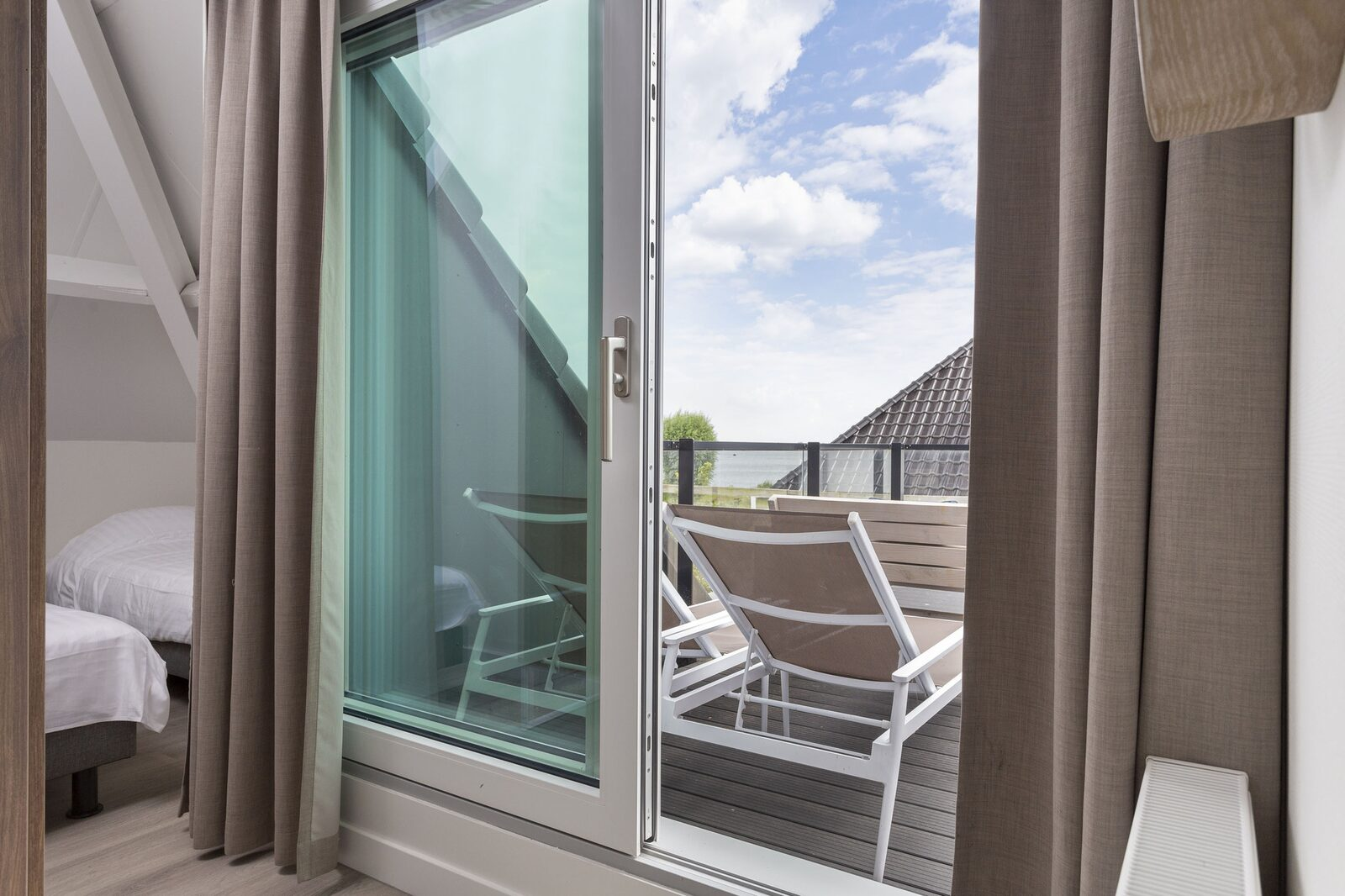 Ferien appartment - Sneekermeer