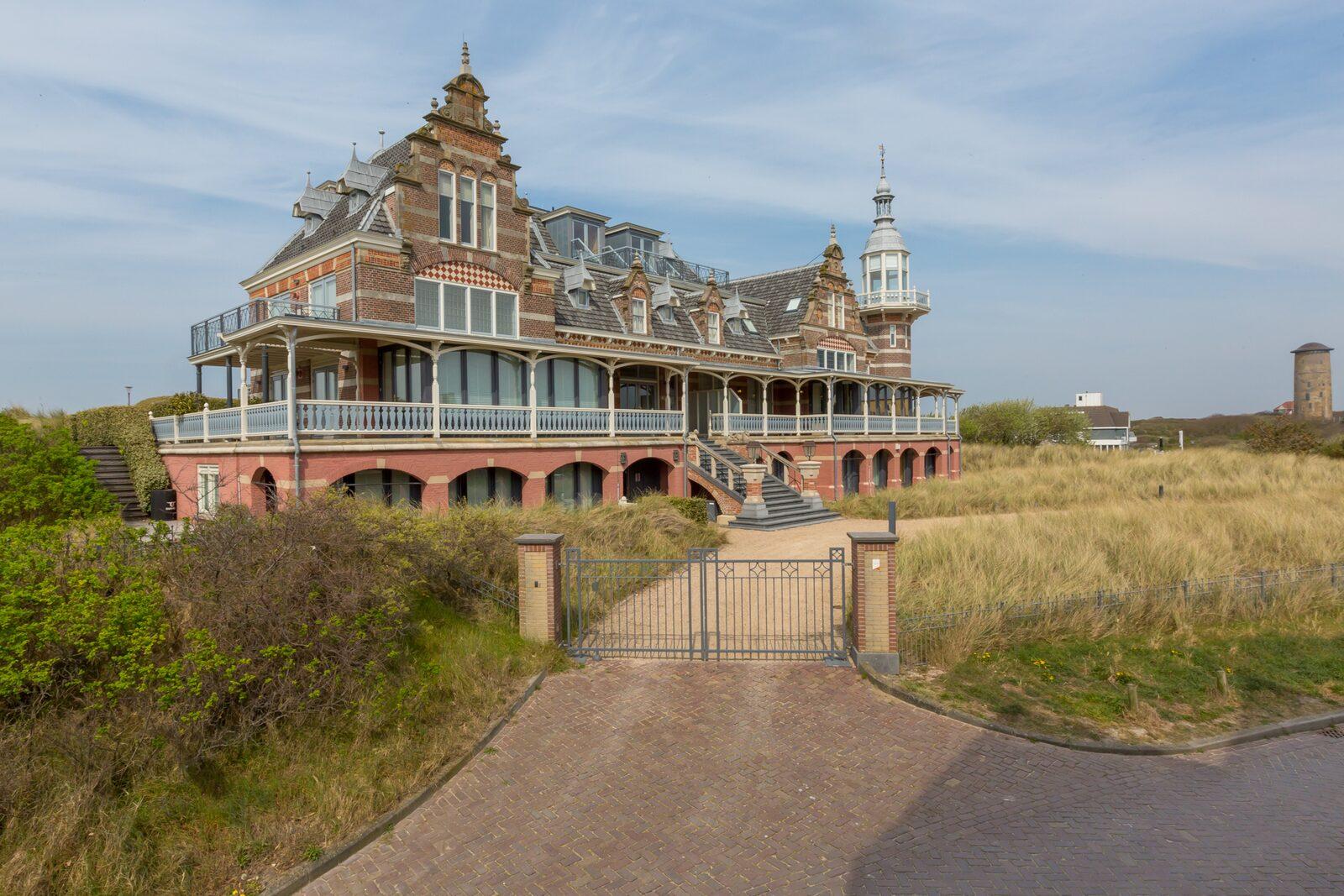 Luxe holidayhouse - Kanonweistraat 12 | Domburg