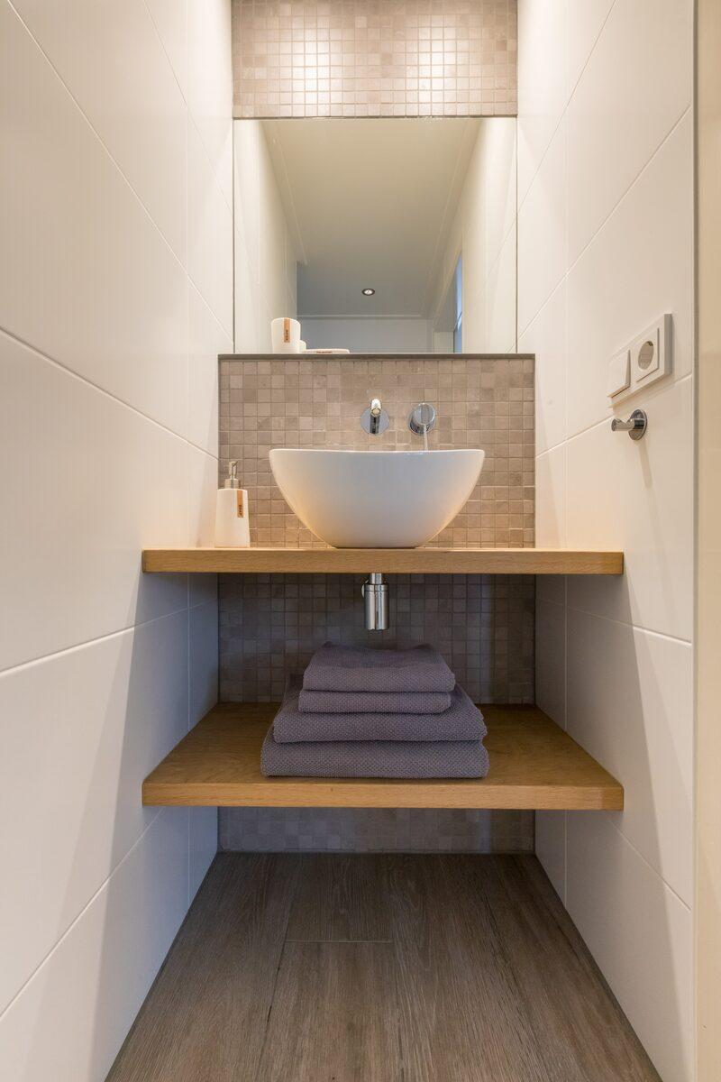 Luxe holidayhouse - Kanonweistraat 12a | Domburg