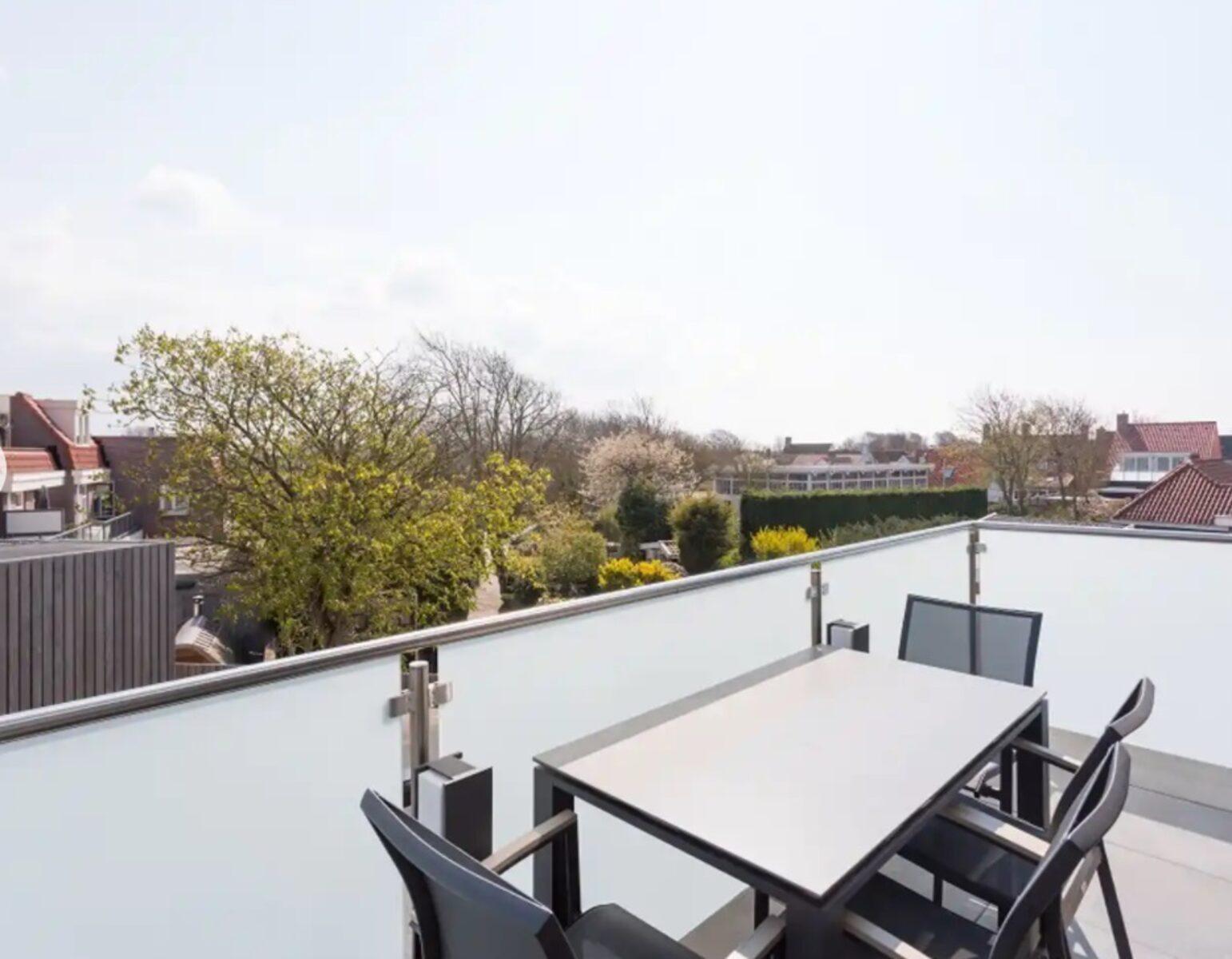 Luxuriös Appartment - Ooststraat 8a | Domburg