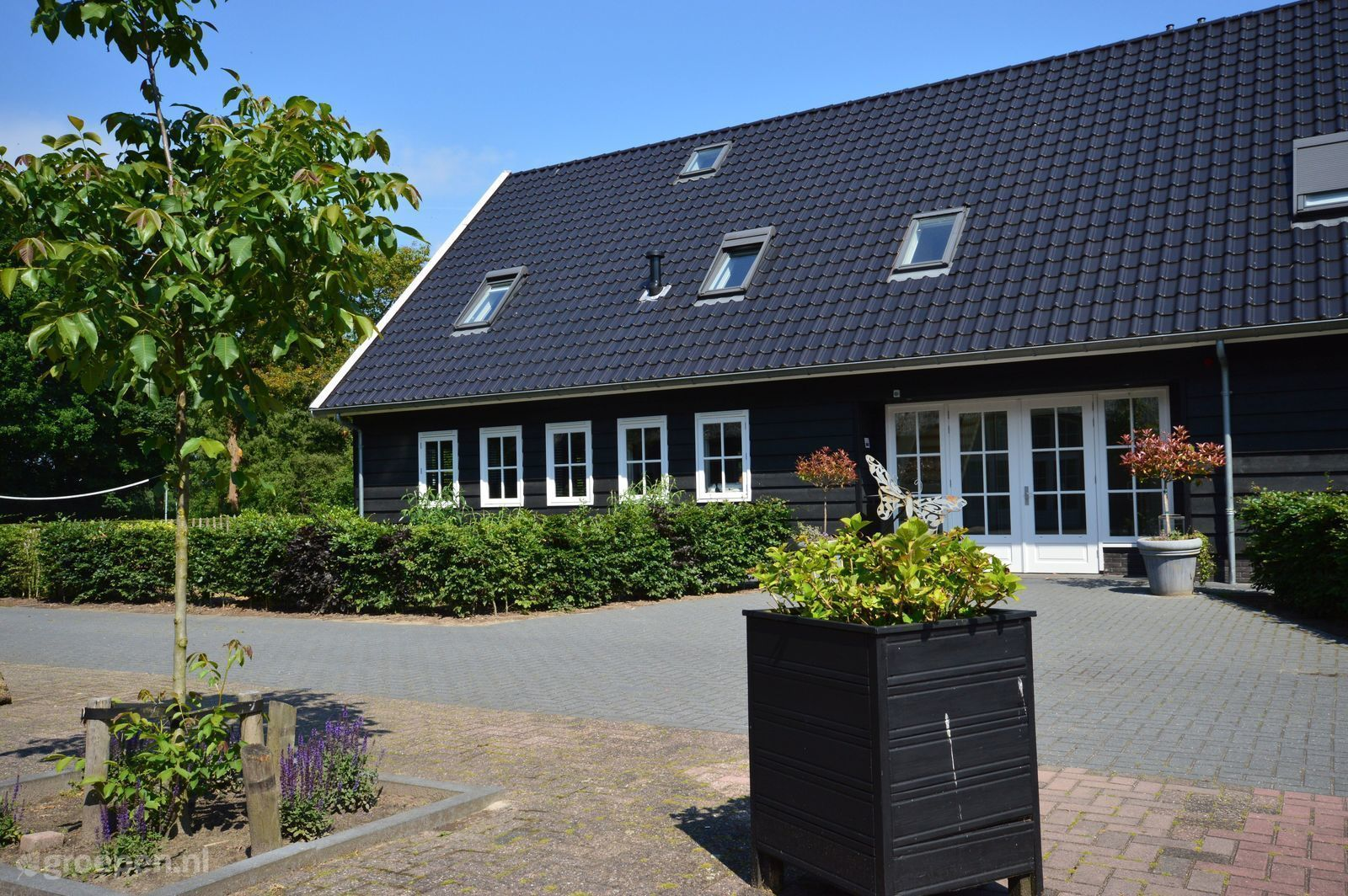 Group accommodation Ommen